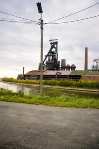 Forging mills