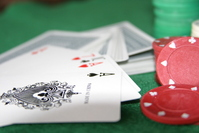 High Stakes 3