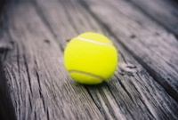 Tennis balls 2