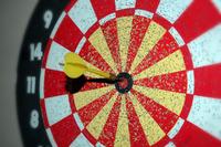 dart series 1