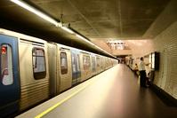 European subway 1