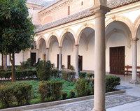 cloister :: a hidden garden