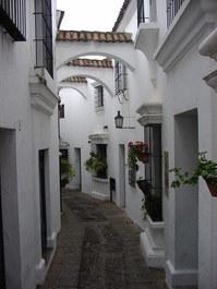 poble espanol 1