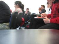 attentive class