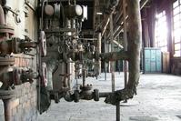 old boiler room 1