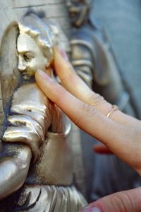 Lucky Sculpture