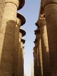 Egypt - Luxor - Karnak 3