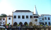 Villa's Palace of Sintra