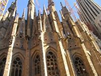 La Sagrada Familia 2