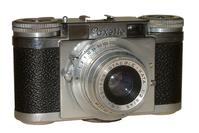 Braun Paxette I