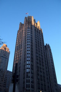 Chicago Buildings Set 1 5