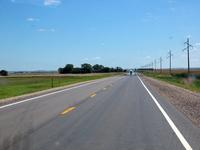 Barren Highway 212