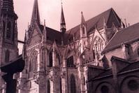 regensburg cathedral 3