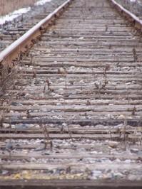 Fall Railroad 2