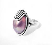 Gem stone ring 4