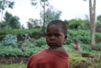 The Children of Rwanda 1