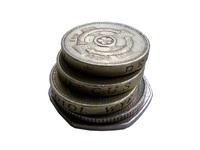English Coins 1