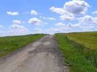 Road to heavens