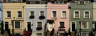 Chelsea Townhouses