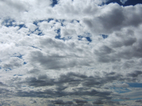 Cielo y nubes 2