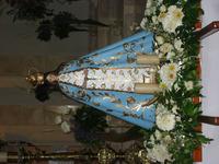 Virgen de San Nicolas