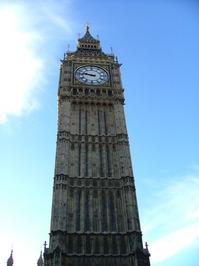 London Big Ben 4