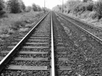 Railway Track 4