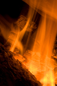 Fire Camp 4