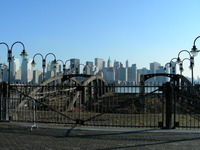 New York City, Xmas 2007 2