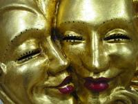 masks venezia