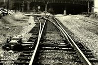 B&W Tracks 2