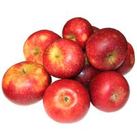 Apples, Ingrid Marie