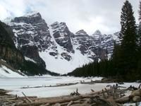 Moraine Lake. 2