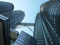 Kuala Lumpur KLCC - Twin Tower