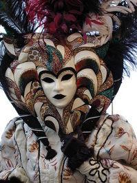 Venice Masks 9