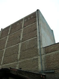 Building in Santiago, Chile 4