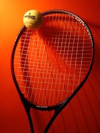 ball and racket 3