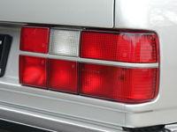 Bart's car