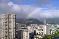Honolulu Rainbow