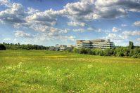 Max Planck Institute Stuttgart HDR