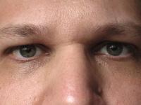 My Green Eye / Meu Olho Verde