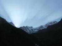 Annapurna Sanctuary 3