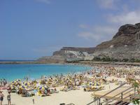 Playa de Los Enamorados