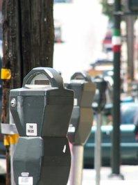 SF: Parking Meters 01