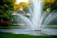 Oranjepark 1