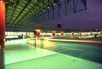 airport upper