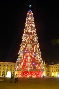Luzes de Natal em Lisboa 5