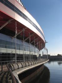 Millenium Stadium 1