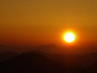 Sunrise on Sinai