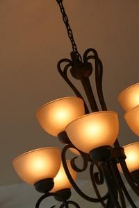 Fan Light 2